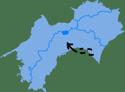 四国のココ