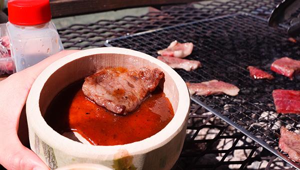 1,500人が食べて飲んで踊る⁉︎ 幻の大川黒牛・地鶏と地酒で満腹!謝肉祭