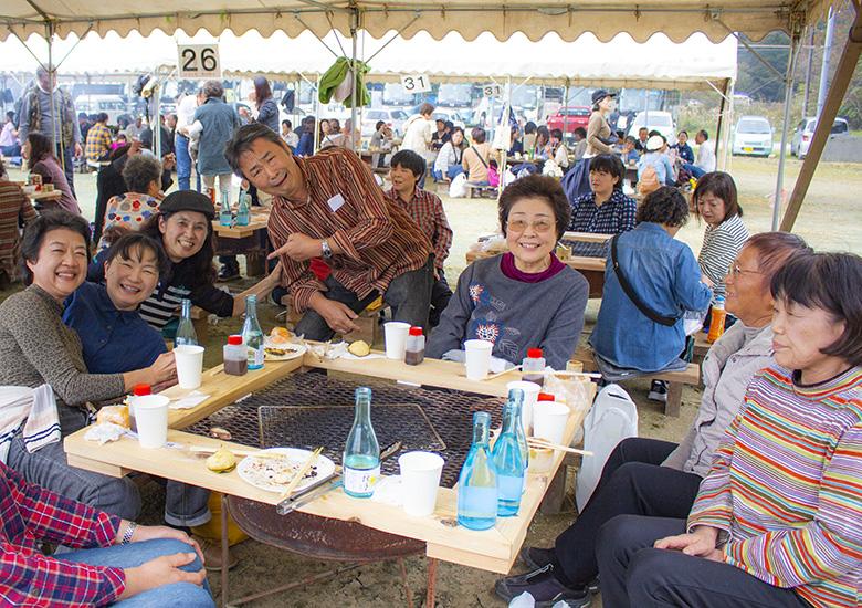 【2019謝肉祭】みんな笑顔